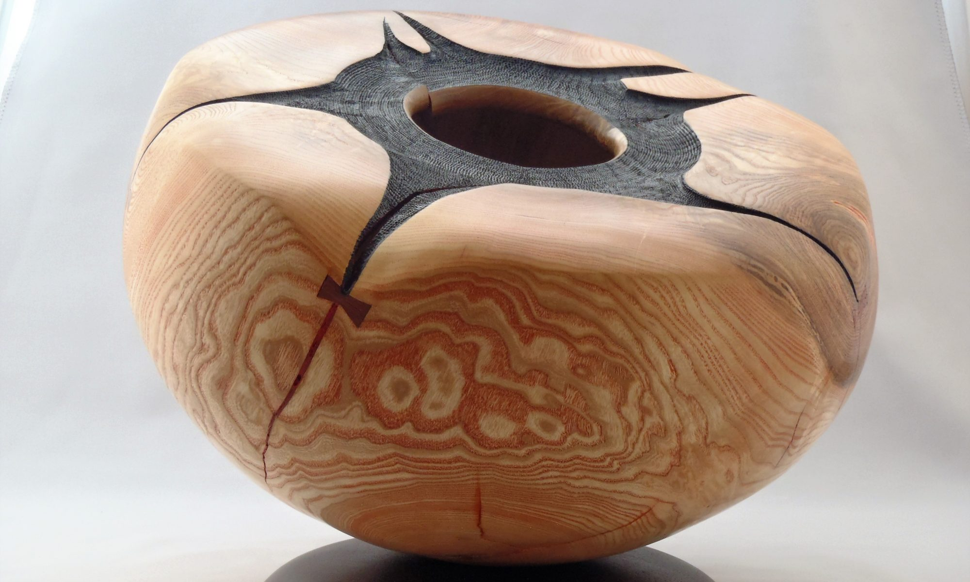 Reinhold Conrad's Woodform